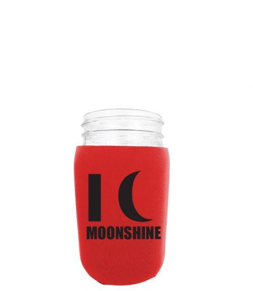 i love mooonshine