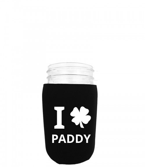 i love paddy