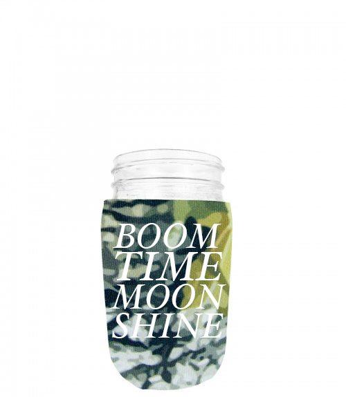boomtime moonshine